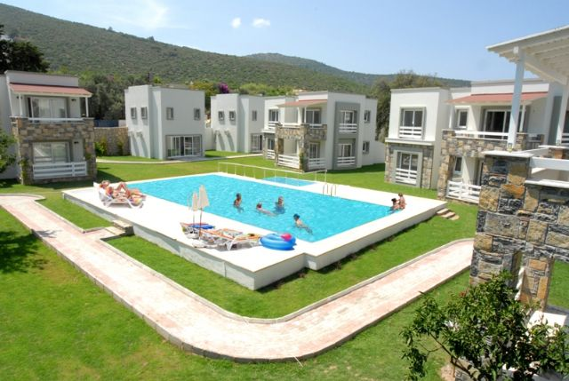 4 Bedroom Villa with Private Pool, Torba, Bodrum