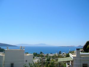 Waterfall Apartment, Bodrum Centre, Bodrum