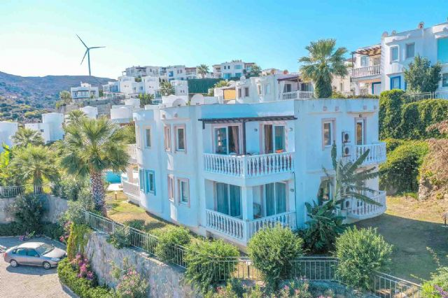 Yalıkavak Holiday Gardens L27 Apart