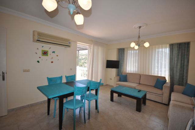 Yalıkavak Holiday Gardens K27 Apart