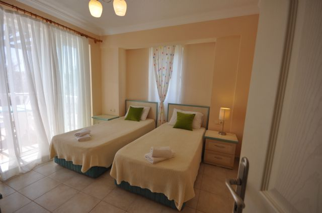 Yalıkavak Holiday Gardens Y16 Apart